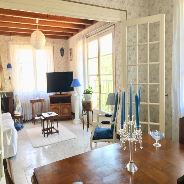 Offres de vente Maison Saintes 17100