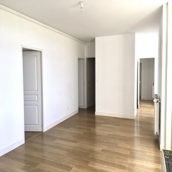 Offres de location Appartement Le Douhet 17100