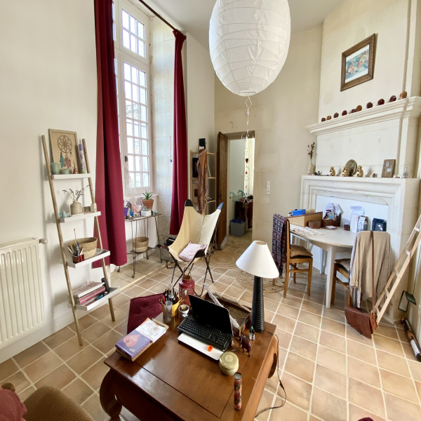 Offres de vente Appartement Le Douhet 17100