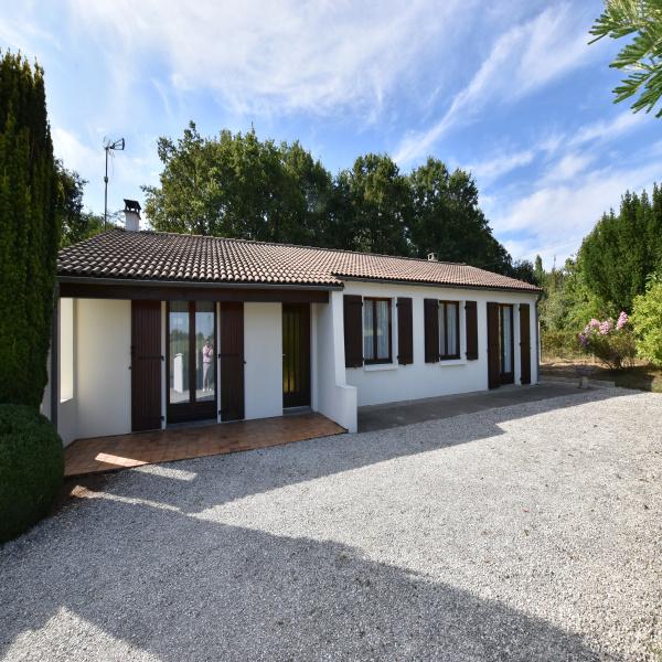 Offres de vente Maison Fontcouverte 17100