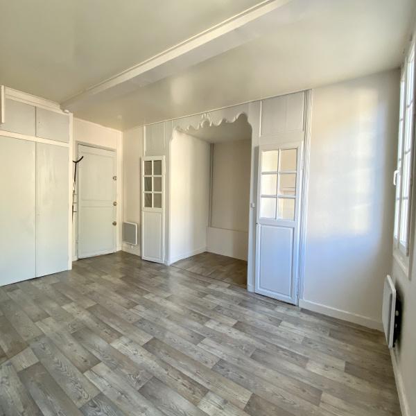 Offres de location Appartement Saintes 17100