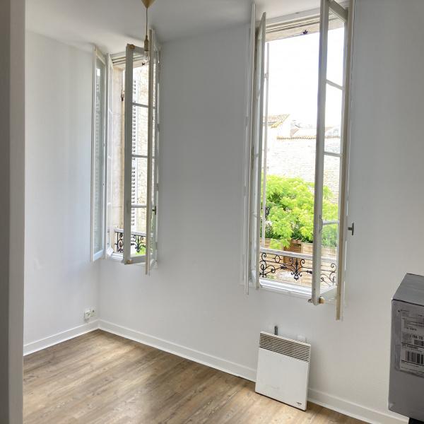 Offres de location Studio Saintes 17100