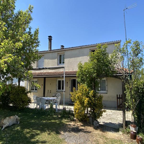Offres de vente Maison Port-d'Envaux 17350