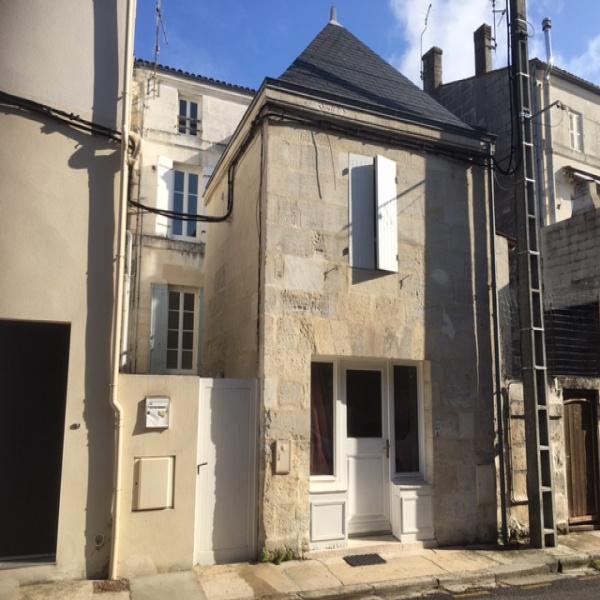 Offres de location Maison Saintes 17100