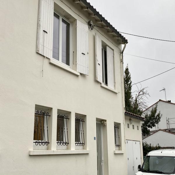 Offres de location Maison Gonds 17100