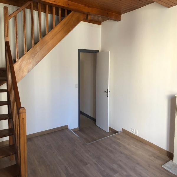 Offres de location Duplex Saintes 17100