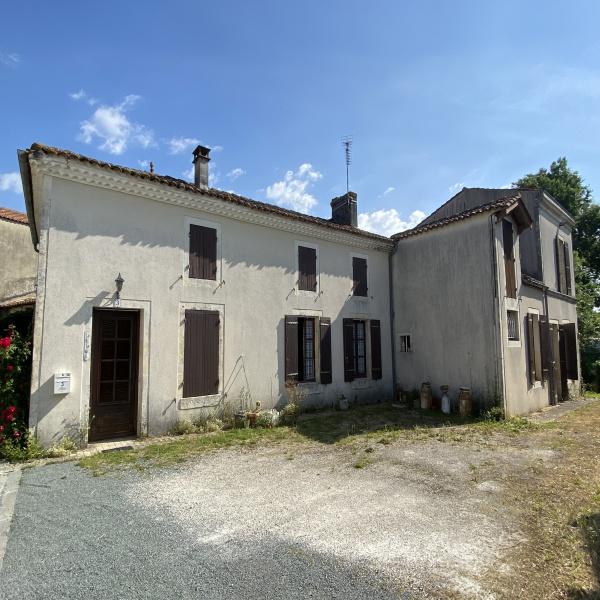 Offres de vente Maison Saint-Hilaire-de-Villefranche 17770