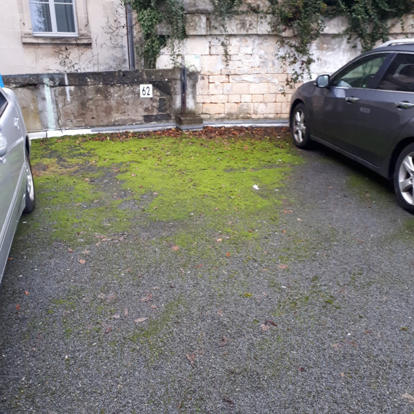 Offres de location Parking Saintes 17100
