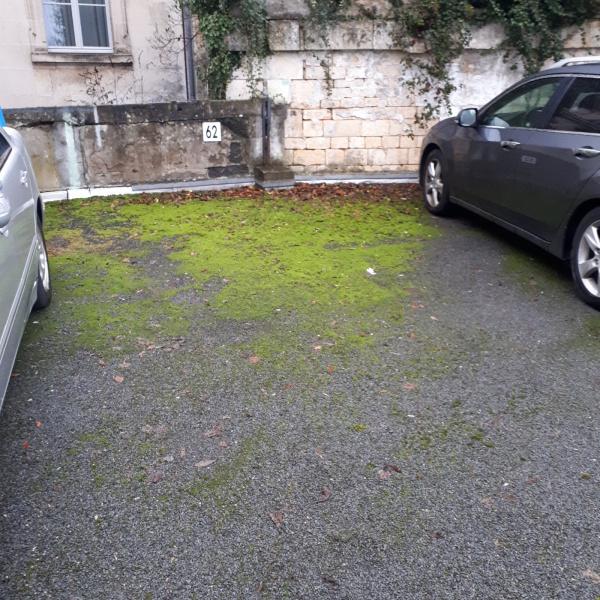 Offres de location Parking Saintes 17100