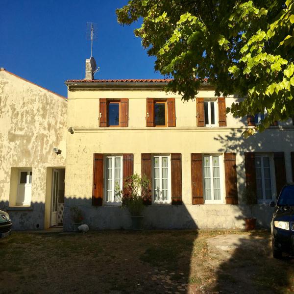 Offres de vente Maison Rouffiac 17800